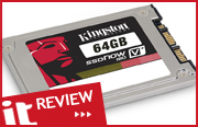 Kingston SSDNow V100 & SSDNow V+180
